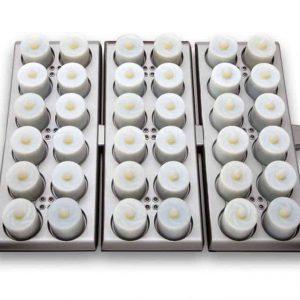 Platinum  GEN 1 36 Candle Set SC2545-36