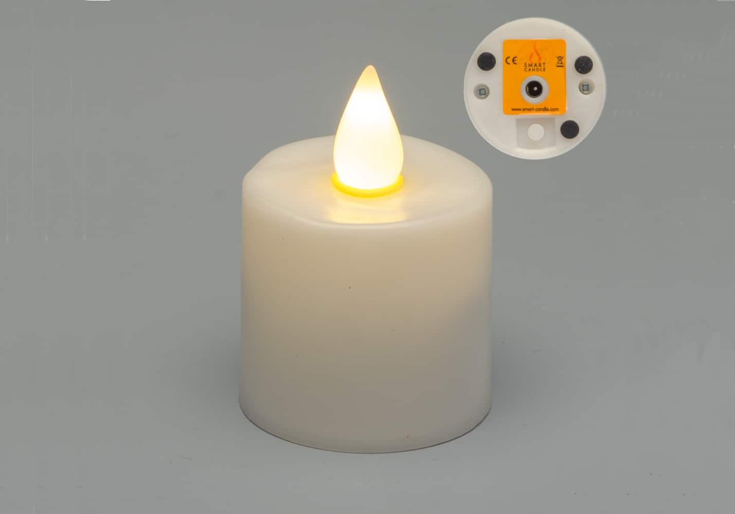 Replacement Rechargeable Candles